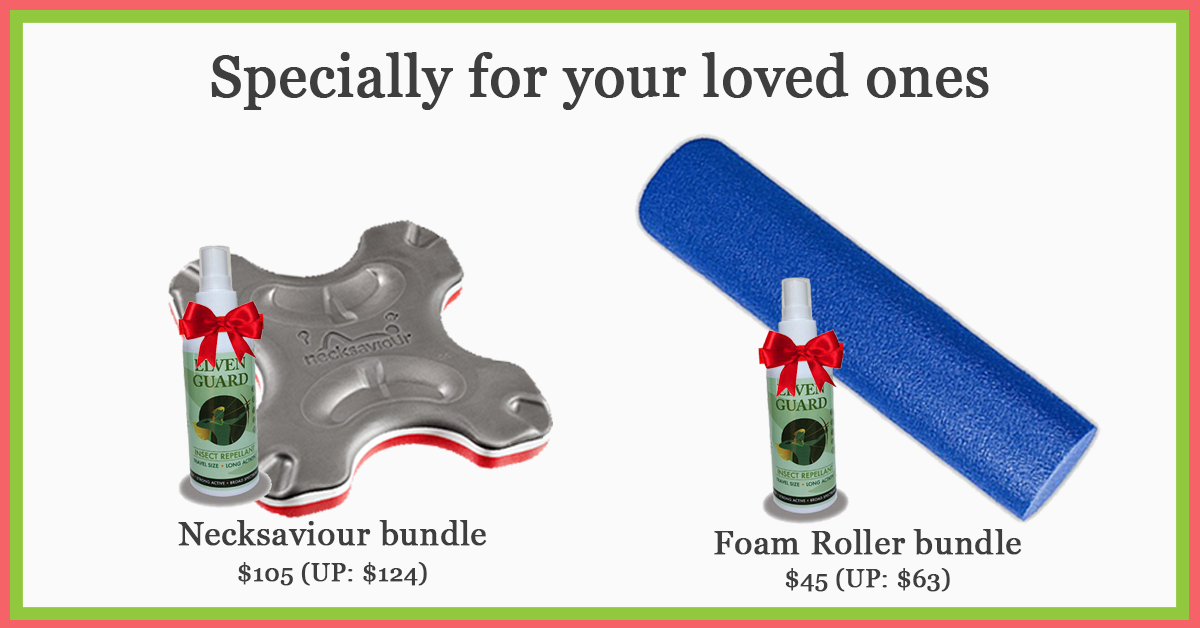 This holiday season, we've got you covered.