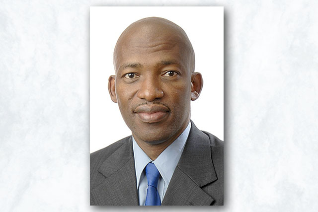 Professor Thandwa Mthembu