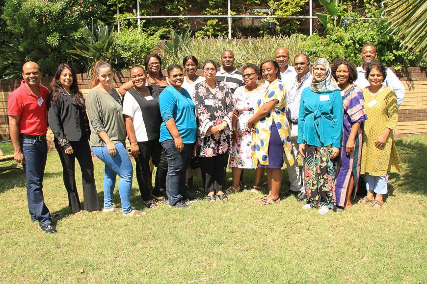 Participants in the SoTL