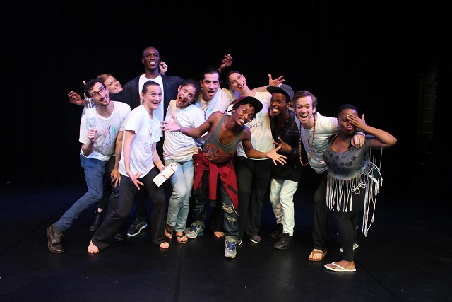 DUT's performing arts students
