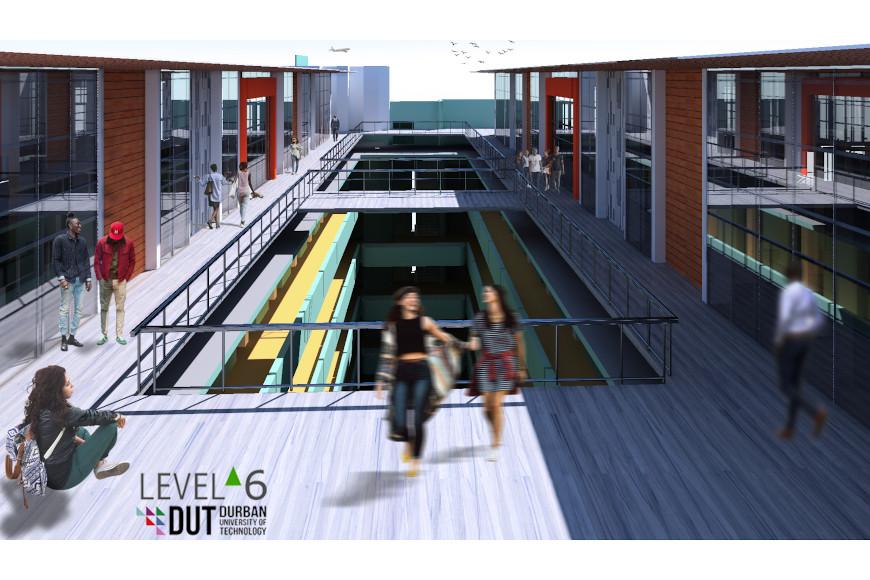 DUT Level 6 project