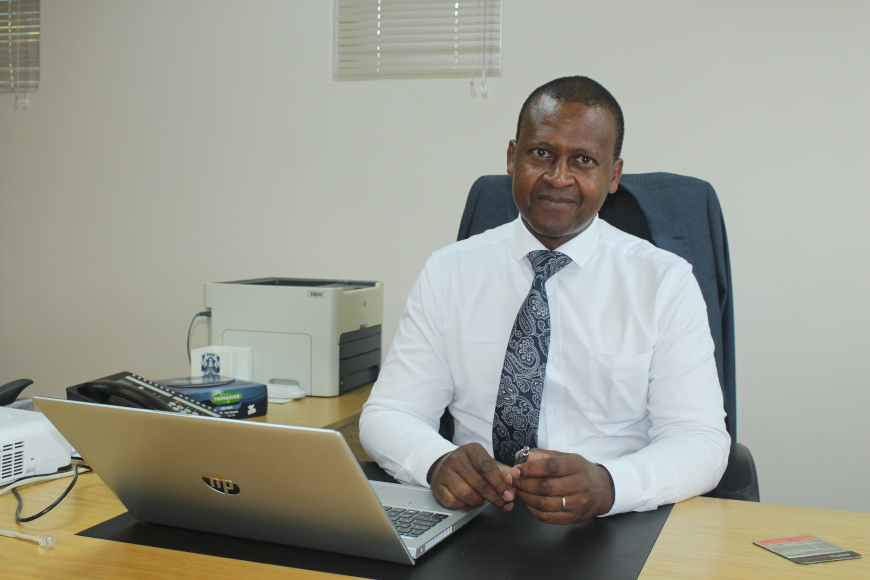 SIKHUTHALI'S GOAL IS TO DEEPEN THE RISK CULTURE OF DUT