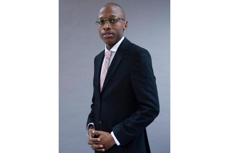 Dr Modimoeng