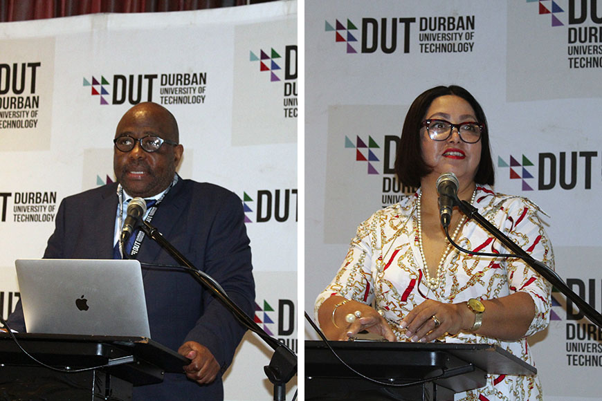 CELT'S ANNUAL LEARNING AND TEACHING CONFERENCE TACKLES CURRICULUM TRANSFORMATION IN THE AFRICAN CONTINENT
