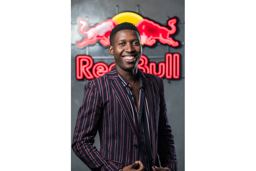 GUGWANA IS CHOSEN TO BE PART OF THE 2019 RED BULL AMAPHIKO ACADEMY