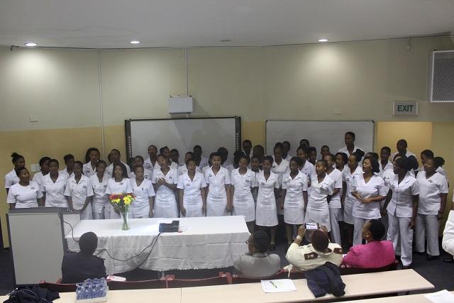 DUT Nursing
