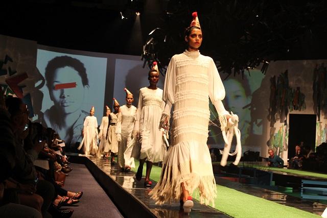 DUT Fashion show