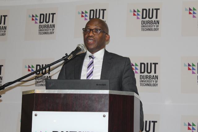 Prof Thandwa Mthembu
