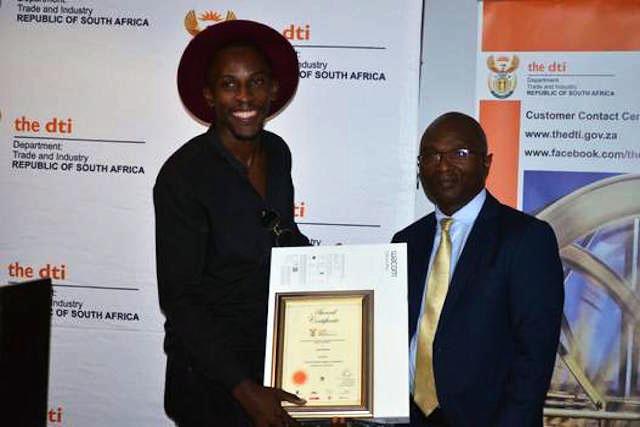 Lwazi Mshibe