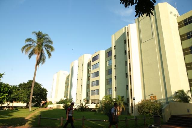 DUT Building
