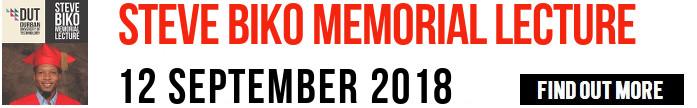 Steve Biko Memorial