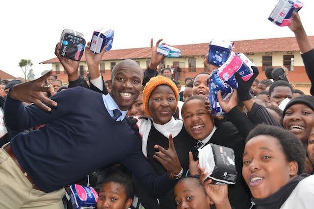 Bhekuximba High School