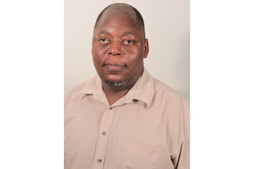 Prof Kudanga