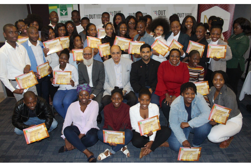 DUT AIMS TO MAKE MORE EMPLOYABLE GRADUATES