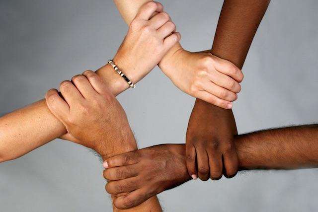 Eradicating racism