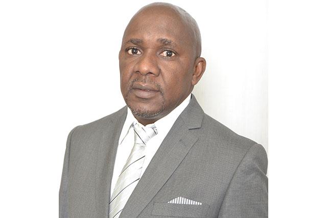 Michael Mbatha