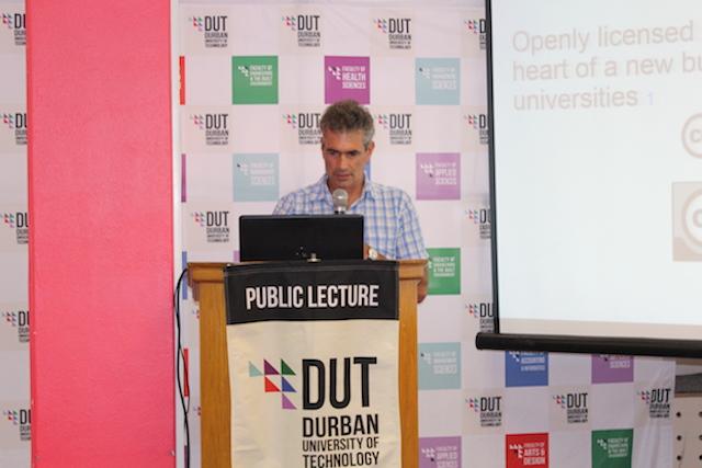 Prof Alex van der Merwe