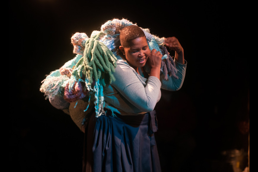 DUT AND PARTNERS HOST A NEW PRODUCTION ON LIVING WITH THE OCEAN