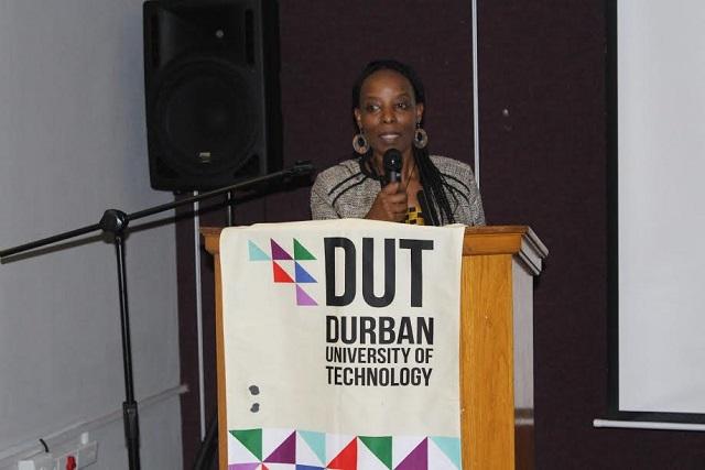 Professor Sibusiso Moyo
