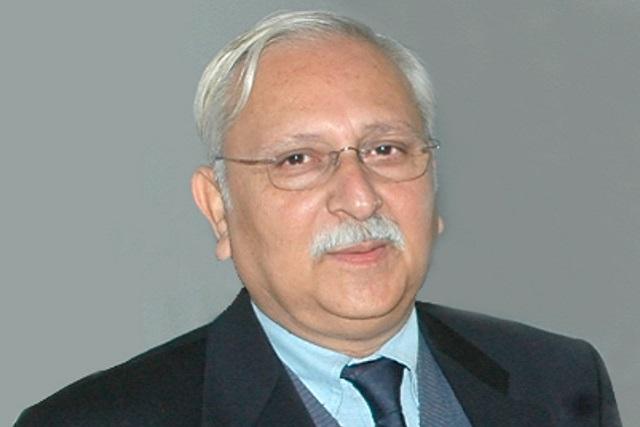 Dr Rajesh Tandon