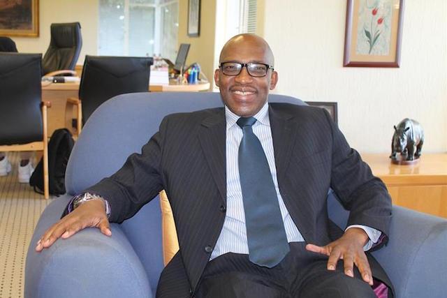 Thandwa Mthembu