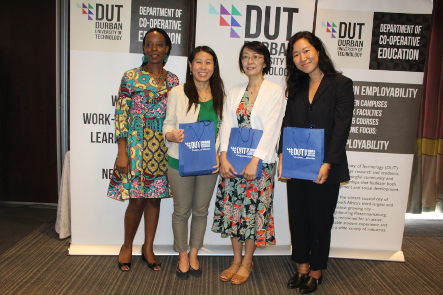 DUT Corporate education