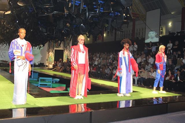 fashion show 2017