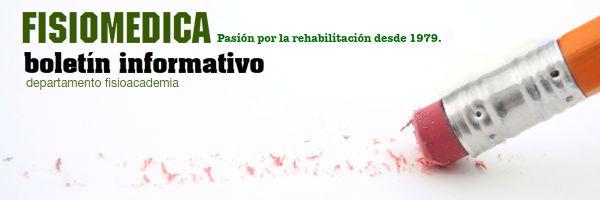 Boletín Informativo Fisiomédica