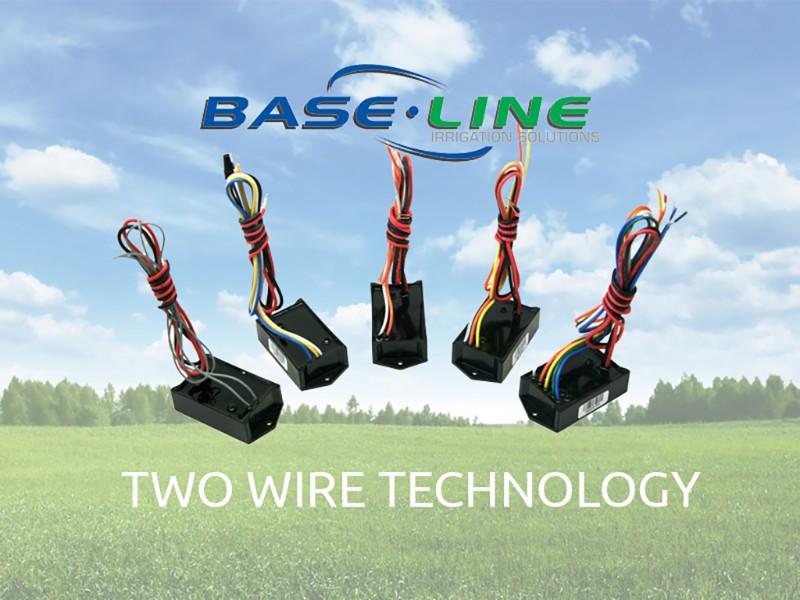 Guest Webinar:Real-time, Sensor Driven Irrigation Using Two-Wire Technology