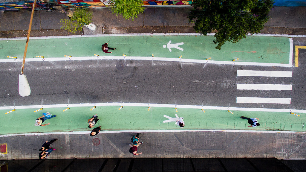 From China to Columbia, 5 Cities That Made Their Streets Safer with Urban Design