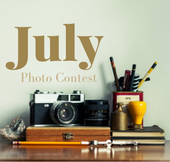 July Photo Contest