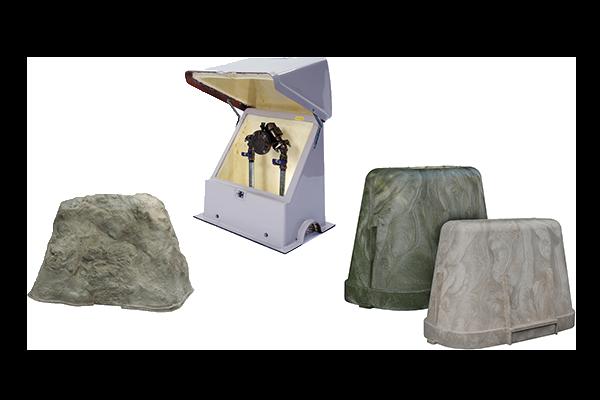 HotBox Enclosures