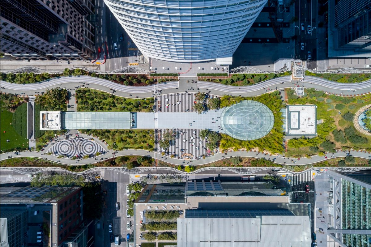 2019's Biggest Developments in Landscape Architecture