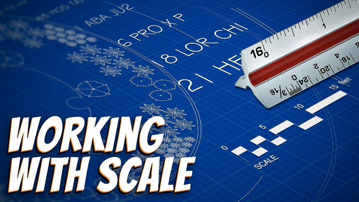 Webinar: Working with Scale