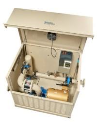 WaterMax 5000 Quickship Pump Station