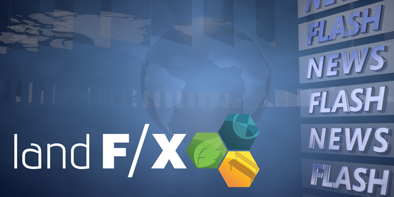 Land F/X Monthly Newsletter September 2019