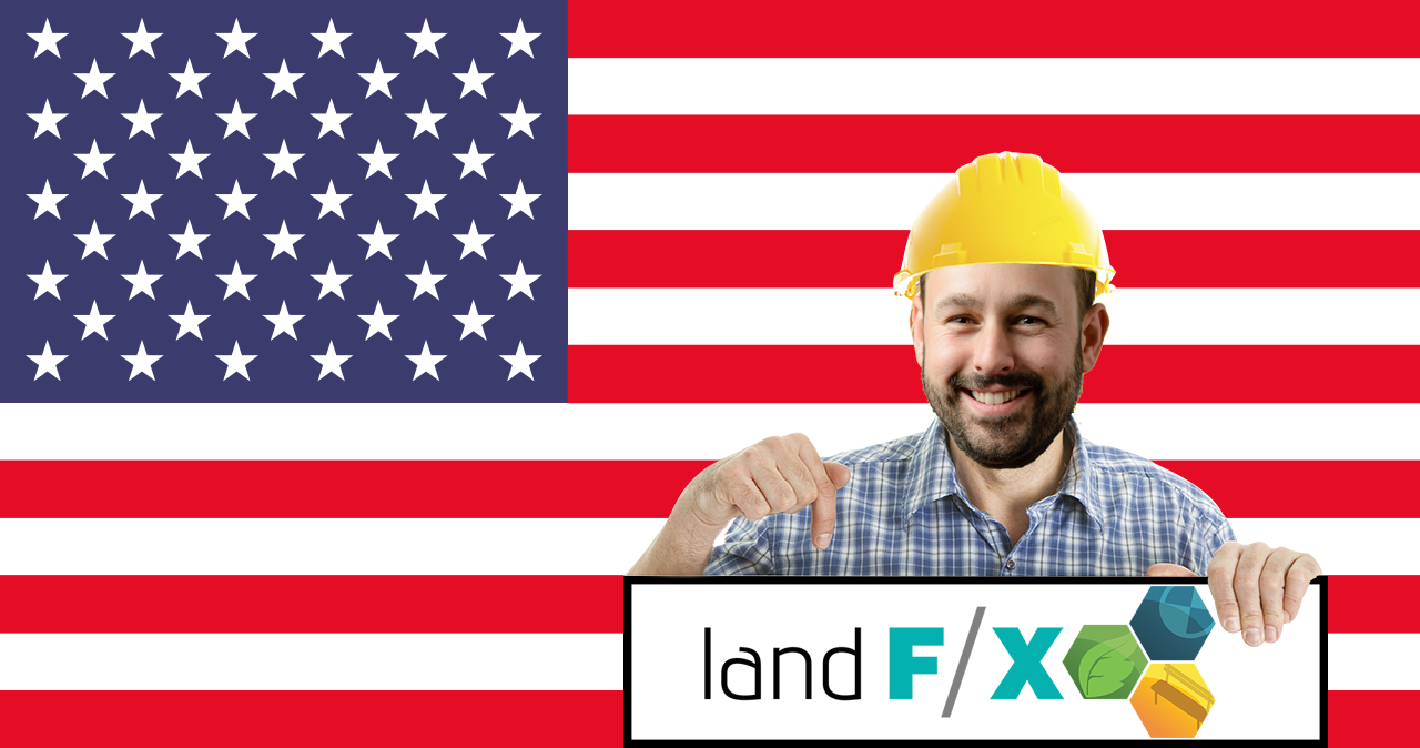 Happy Labor Day from Land F/X