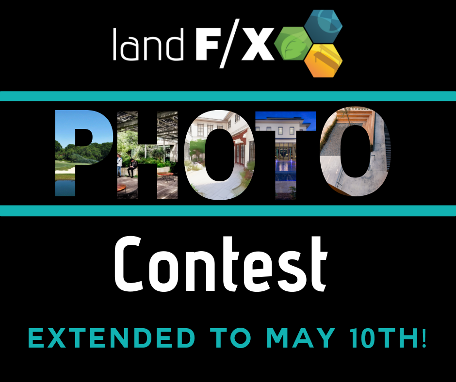 2019 Land F/X Photo Contest Extended to May 10