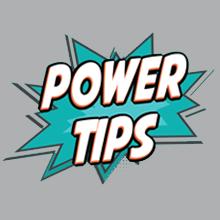 Power Tip: Convert an Existing Plan to a