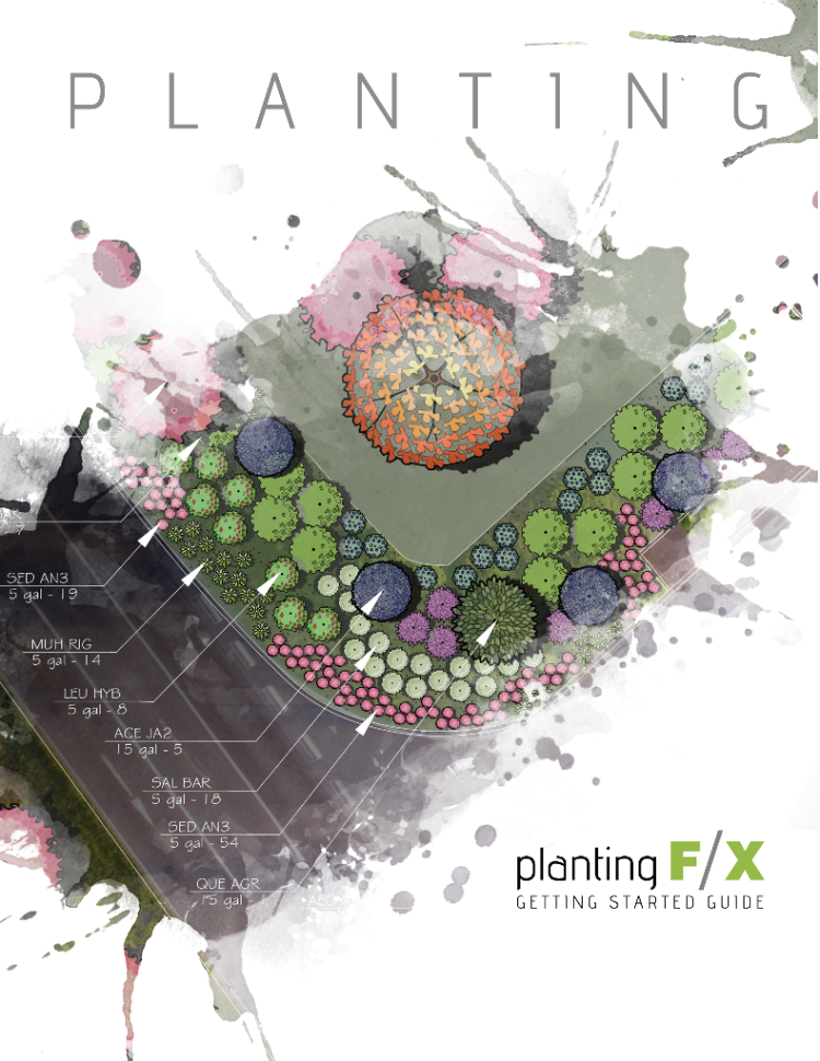 Planting Getting Started Guide