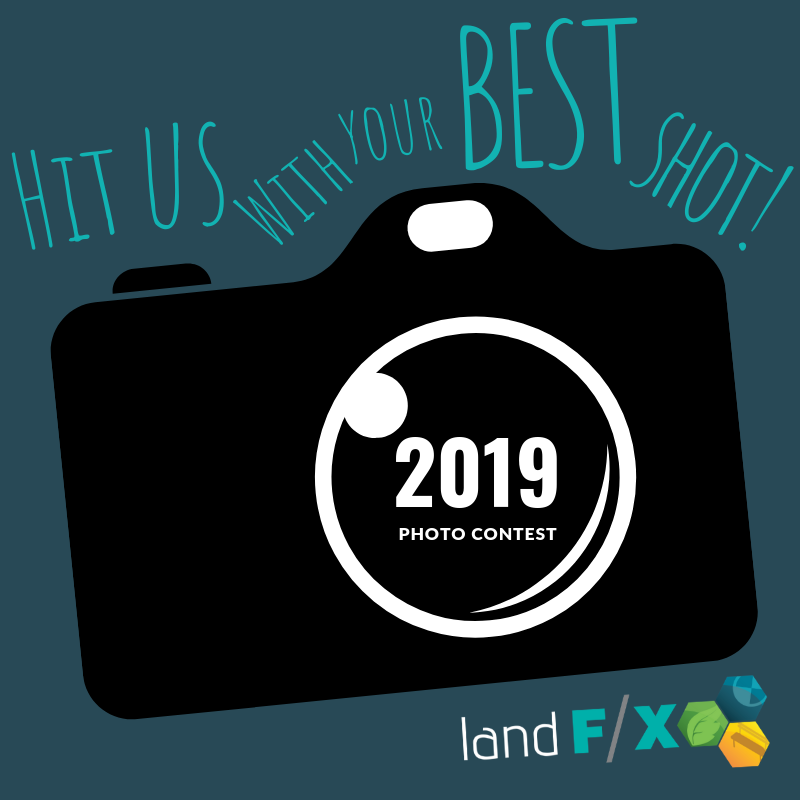 Land F/X 2019 Photo Contest - Enter Now!