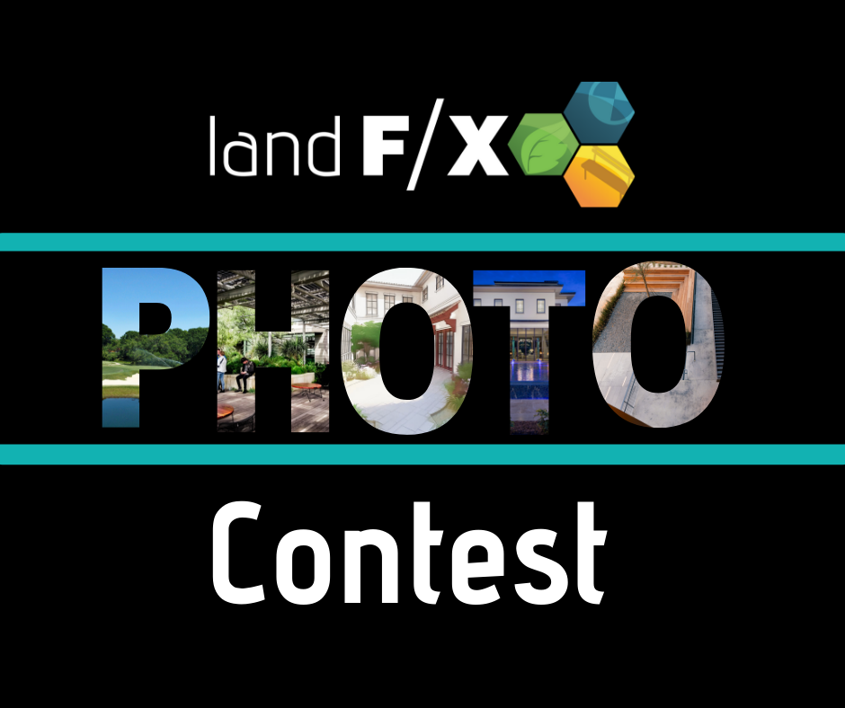 Land F/X 2019 Photo Contest Happening Now!