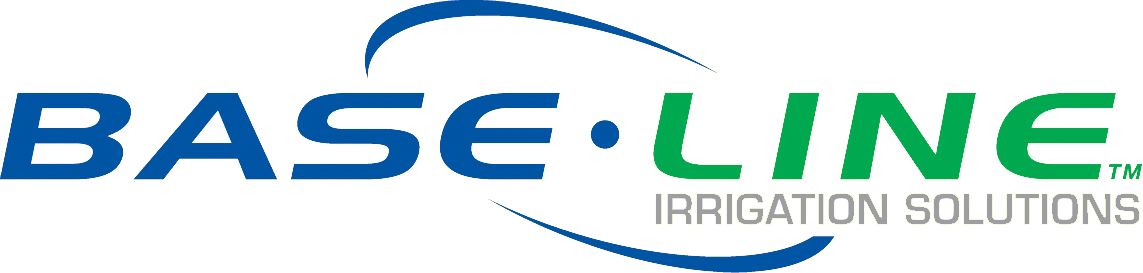 BaseLine Irrigation Solutions Logo
