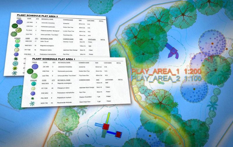 Webinar: Using Work Areas