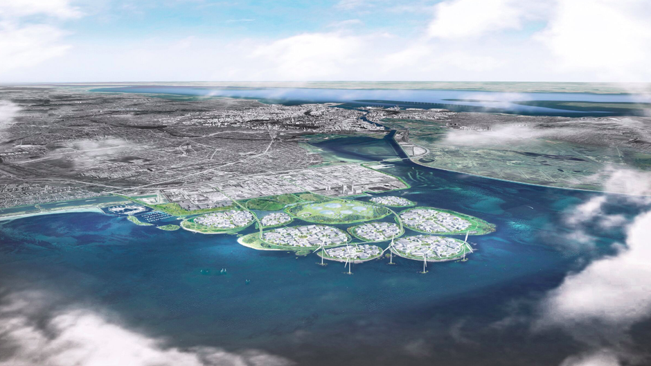 Will Copenhagen's Eco-Friendly Man-Made Islands Pay Off?