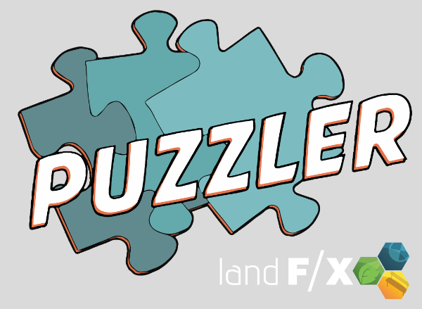 The Land F/X Puzzler-Coming Soon