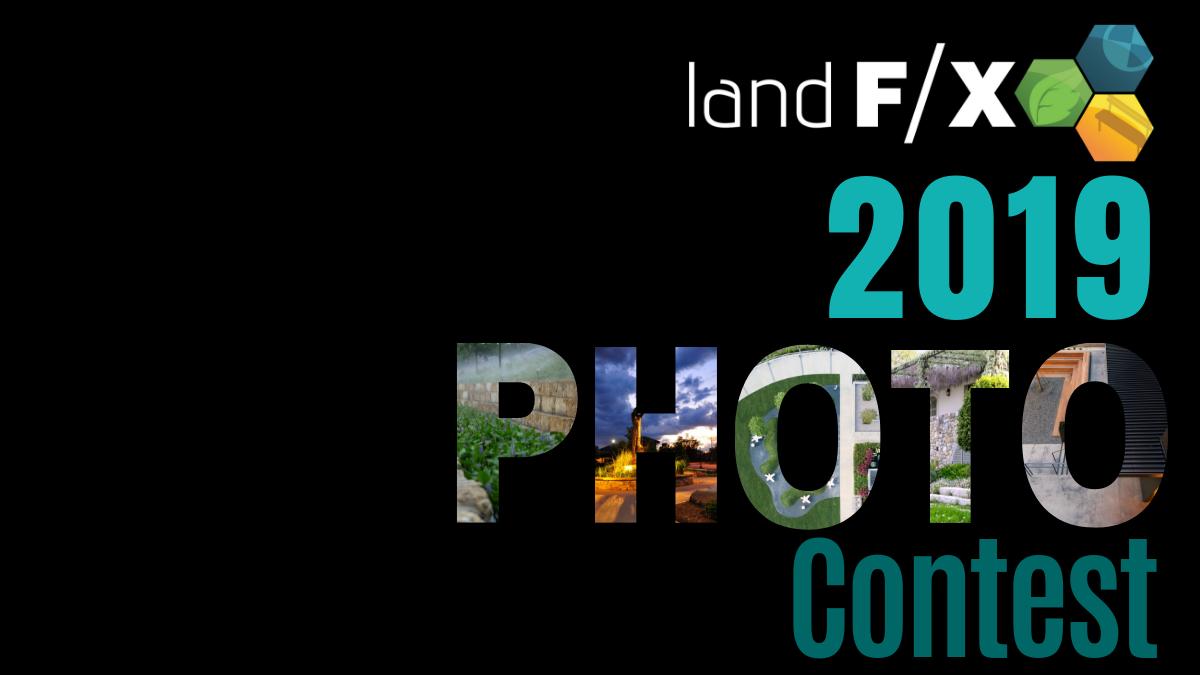 Land F/X 2019 Photo Contest Starts Monday April, 1