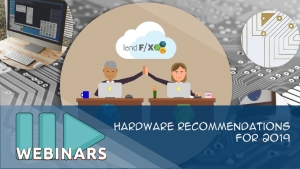 RECORDED WEBINAR: Hardware Recommendations for 2019