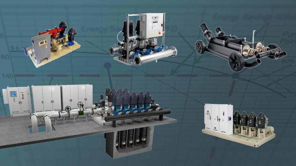 Webinar: Pump Station Design