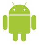 Android Land F/X App